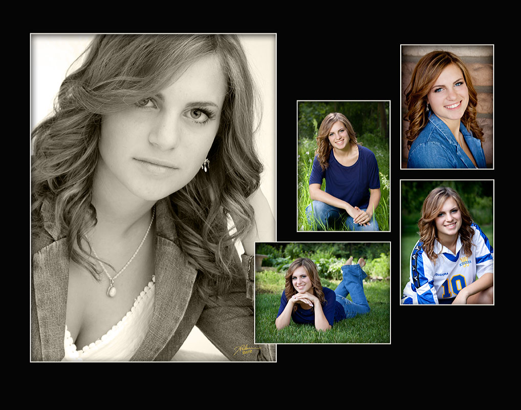 Senior Portrait Special Discounts Palmer Studio Headshots Family Wedding Photographer